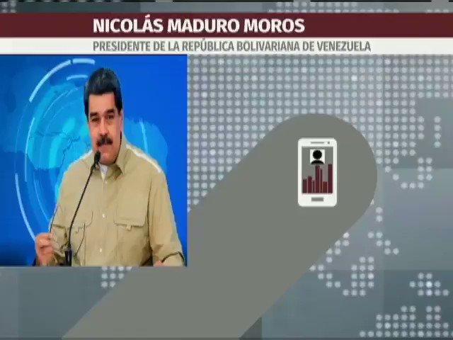 @NicolasMaduro's photo on #29Jun