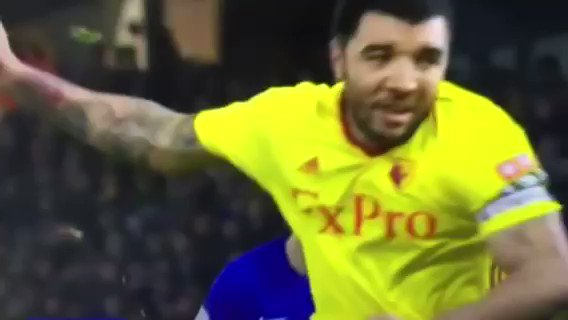Happy Birthday Troy Deeney! Watford FC s main man who doesn t give an F!
