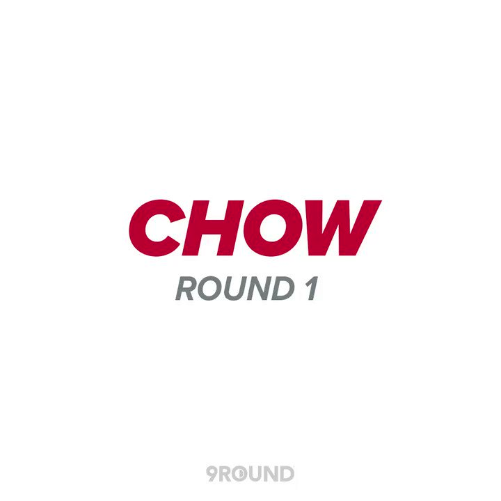 9Rounders, are you ready to JUMP into a brand new week?! 👏  For this week's #CHOW, 2 basic bounces + 4 steps = 1 rep on Round 1!  Once you're finished, be sure to let us know how many you got!  #9Round #9RoundNation #Fitness #Workout #9RoundFitness #Challenge #FitnessChallenge https://t.co/kiXWCFVKHW