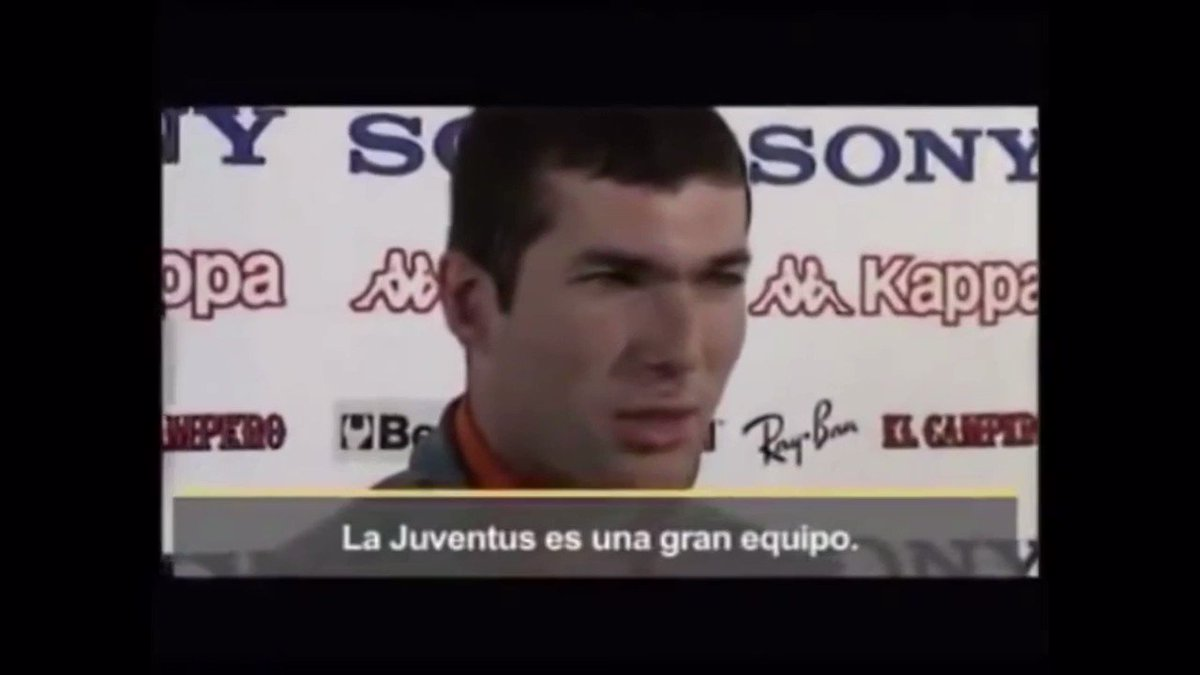 ¡EXCLUSIVA! Las declaraciones de Pjanic diciendo que es seguidor del Madrid.