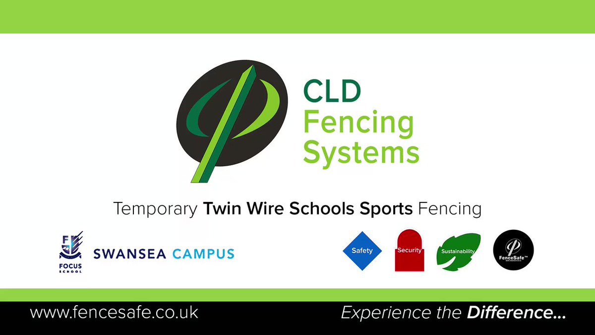 With back-to-school #safety plans being leaked and a protective 'bubble' system for entire year groups being considered for autumn...   Could #temporaryfencing be used to create separate pods on #playgrounds to encourage #socialdistancing?  #physicalsecurity #securitynews #school https://t.co/j1qQuS64k6