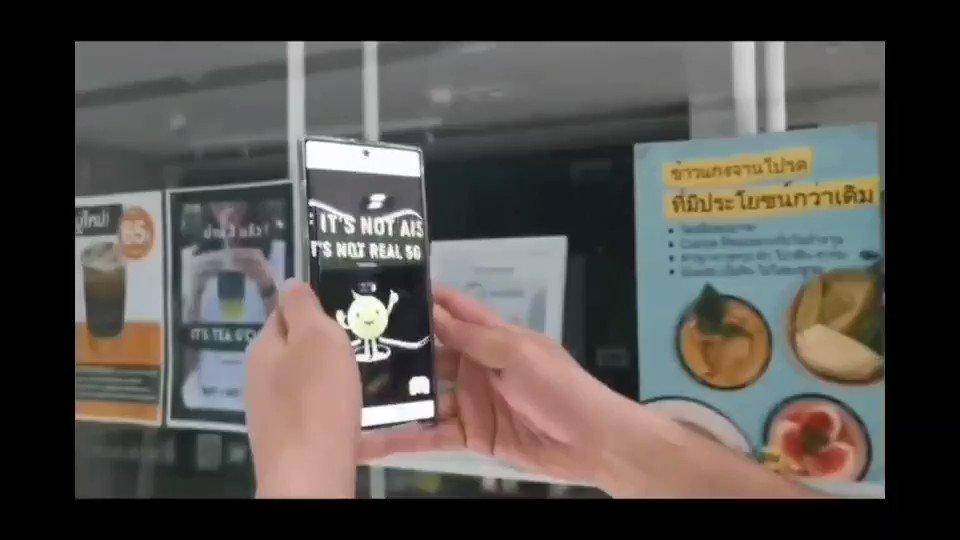 มาเที่ยวงาน AIS 5G Thailand Virtual Expo กับเป๊กกันนะครับ เข้าไปที่นี่เลย ais.co.th/thailandvirtua… กดเลือกชมงานแบบ 360 / VR เป็นการช้อปปิ้งที่เหมือนเราเดินเข้างานไปจริงๆเลยครับ ใครสนใจร้านค้าไหนอย่าลืมช่วยอุดหนุนร้านค้านั้นๆด้วยนะครับ #AIS5GTHAILANDVIRTUALEXPO #AIS5Gที่1ตัวจริง