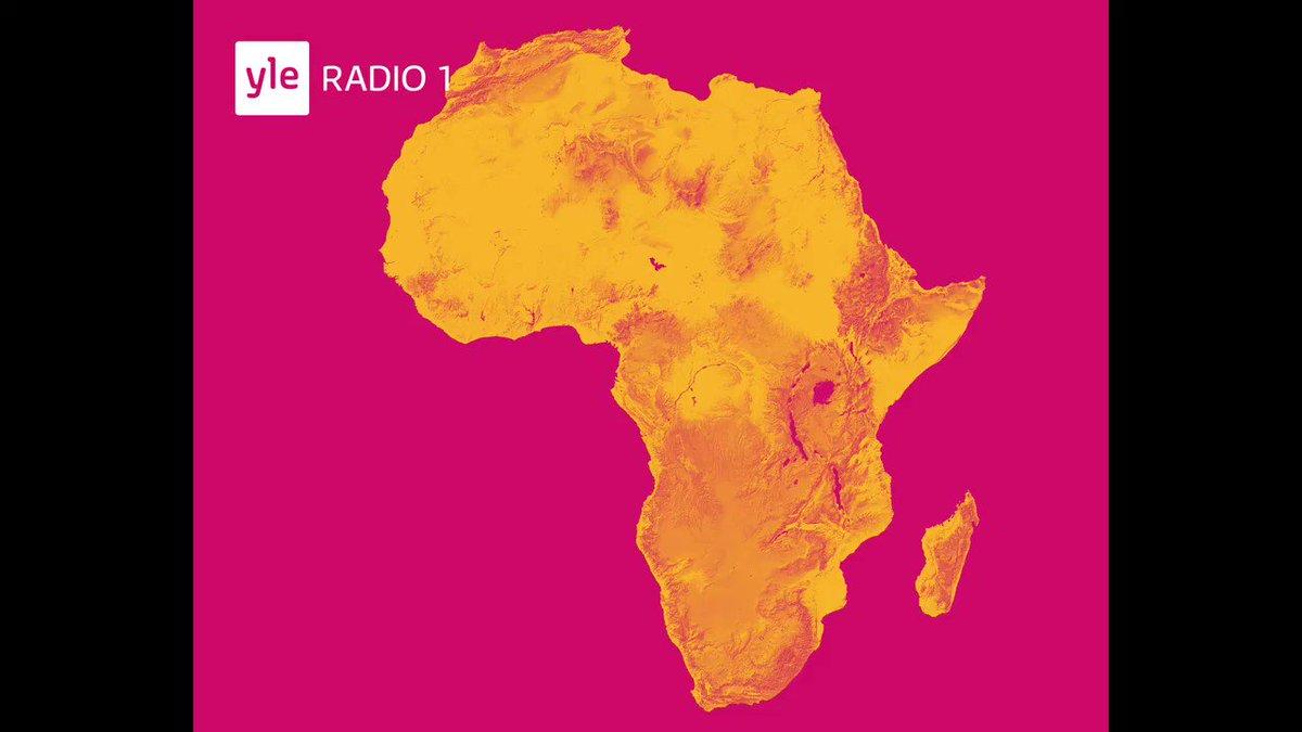 Matka voi alkaa! Ja mm. näillä poiminnoilla pääset alkuun: https://t.co/SXzw0ASyfn #afrikkalainenheinäkuu #kuuntelusuositus #podcastfi https://t.co/ef6v3a9wMz
