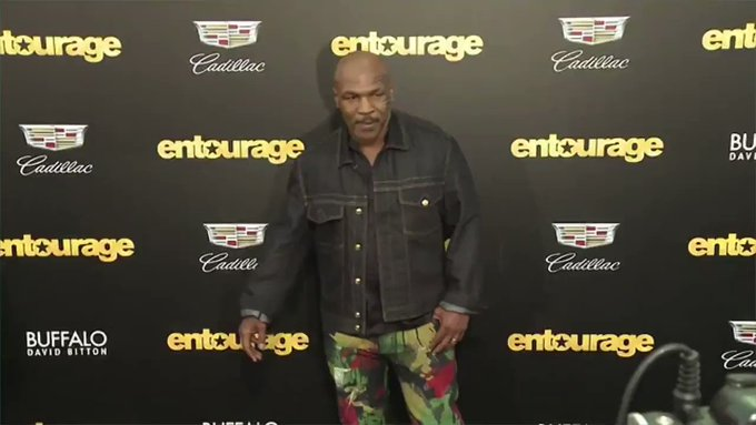 Happy Birthday, Mike Tyson!