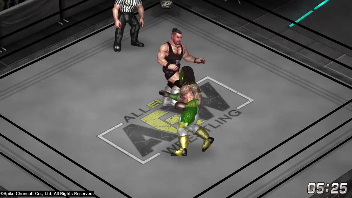 F-10 for @RealWardlow in Fire Pro World, up for download now! store.playstation.com/#!/en-us/tid=C…