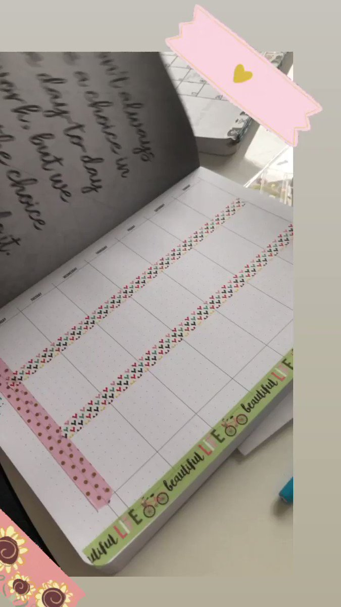 @teach_n_boots is teaching me her ways! So excited to #journallap this year! @dbc_inc
