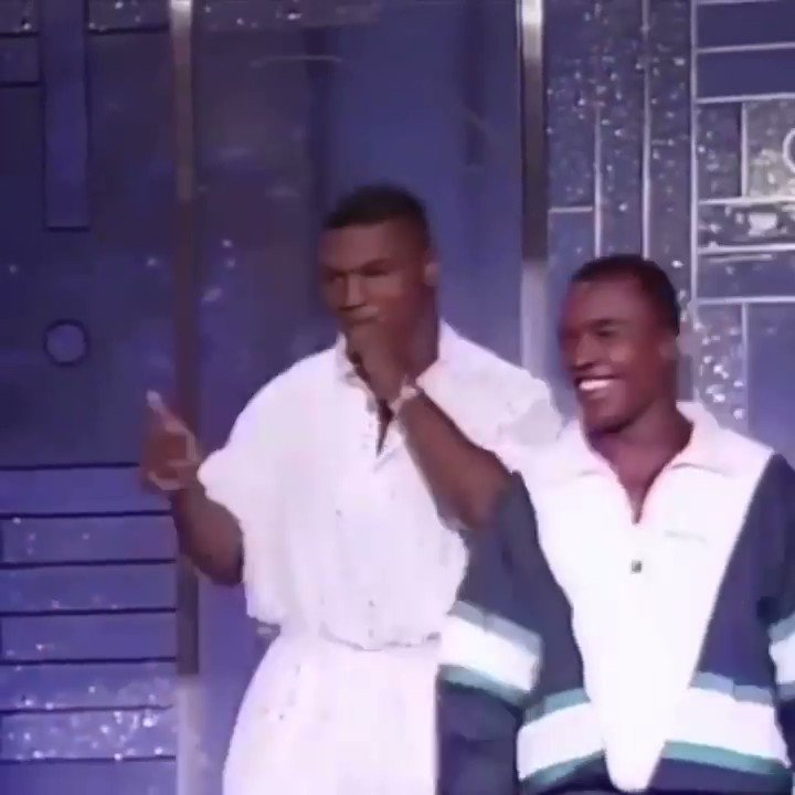 @SportsCenter @ESPNRingside Nothing but respect between all-time greats 🐐 Happy Birthday Mike Tyson https://t.co/Q0TPhYs0Op