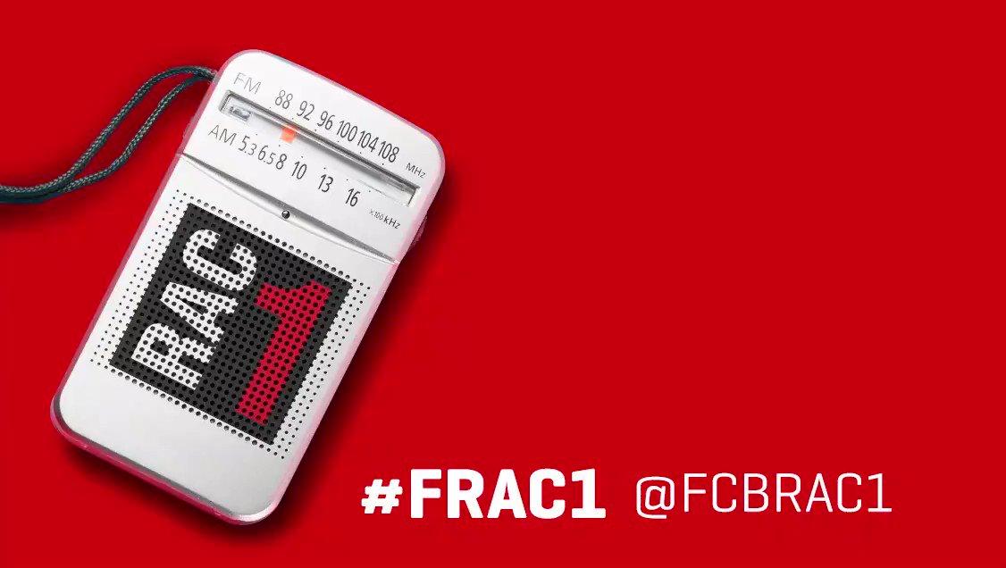 #frac1   48' ⚽ GOOOOOOL, GOOOOOOOOL, GOOOOOOOOOOOOL DEL BARÇA! GOOOOOOOOL DE LEO MESSI DE PENAL!   BARÇA 2 - 1 ATLÈTIC DE MADRID https://t.co/auaiuM7exN