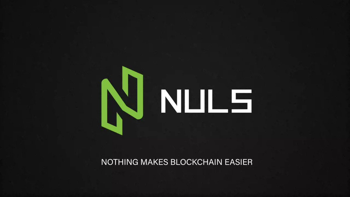Have you been living underneath rock last month? $NULS wasnt, we had a huge month! 🎉🚀 We made a quick recap video of the big news that happened. Were not stopping, July is filled with an $NVT Airdrop, #NULS halving protocol starts, @nerve_network Main-Net launch & more!