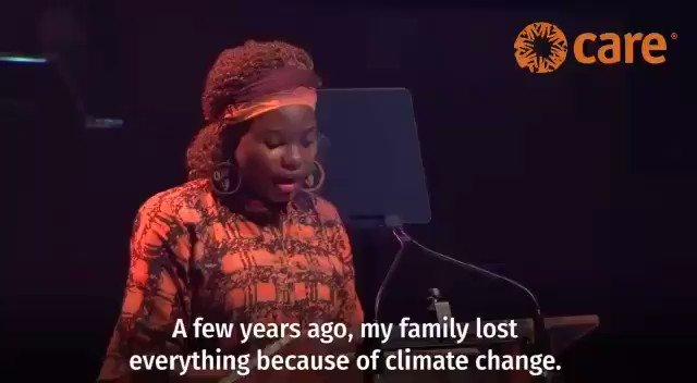 'Our actions today determine our lives tomorrow' @NakabuyeHildaF @CAREUganda @careintuk