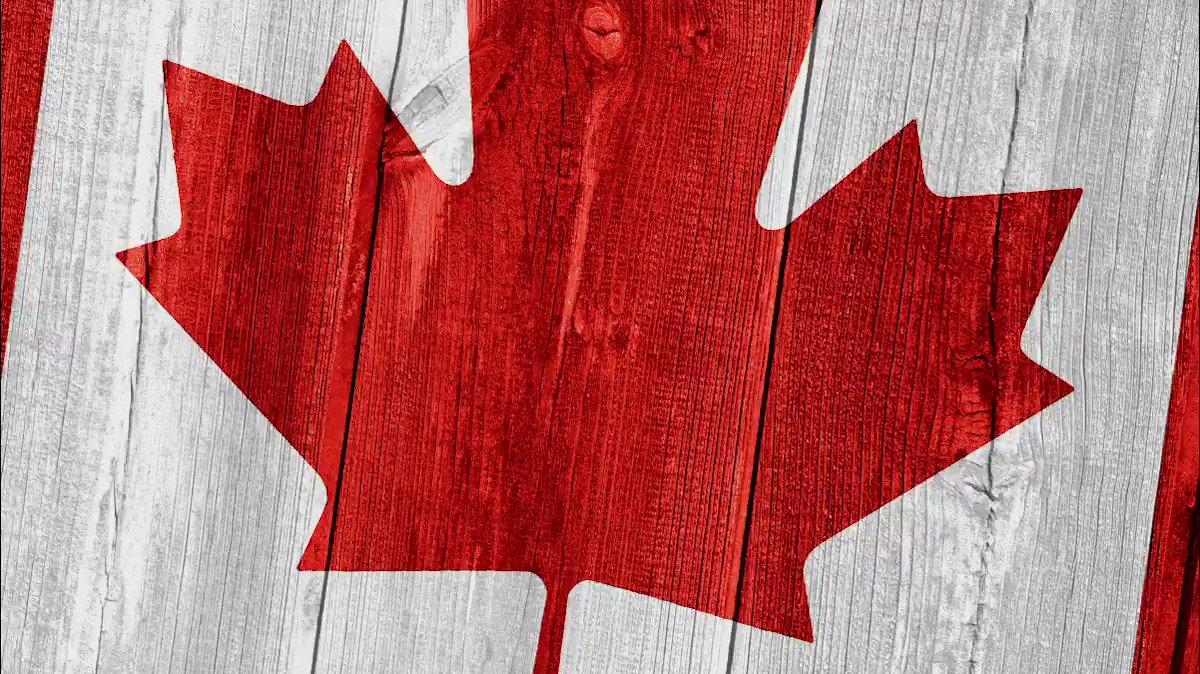 O Canada! 🍁 #CanadaDay