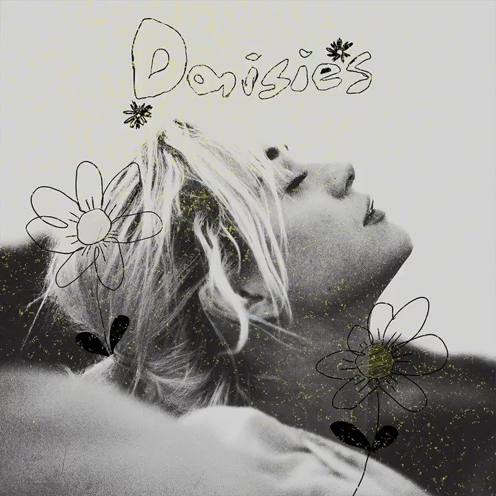 Thought it was appropriate to bring it back to my roots for this one 🌱 Acoustic #Daisies is out now 🌼
