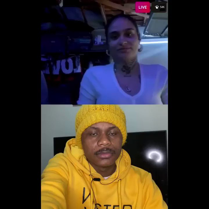 So here's a recorded live video of me and @Kehlani , was telling her that things are down, I need spani... 🤞🏼🤞🏼 hope she DMs me - - - #PresidentialImbizo #cyrilramaphosa #Leicester #ARSNOR #Arsenal