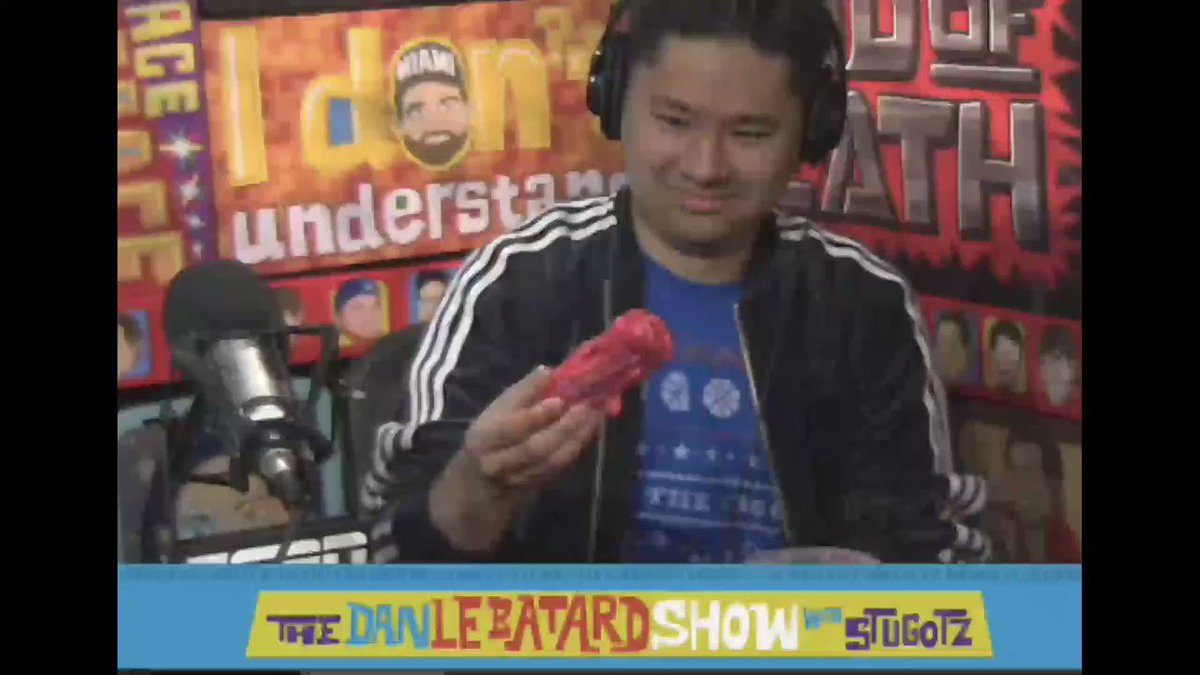 Congratulations to @minakimes and @PabloTorre, with love from Uncle Fatty!!