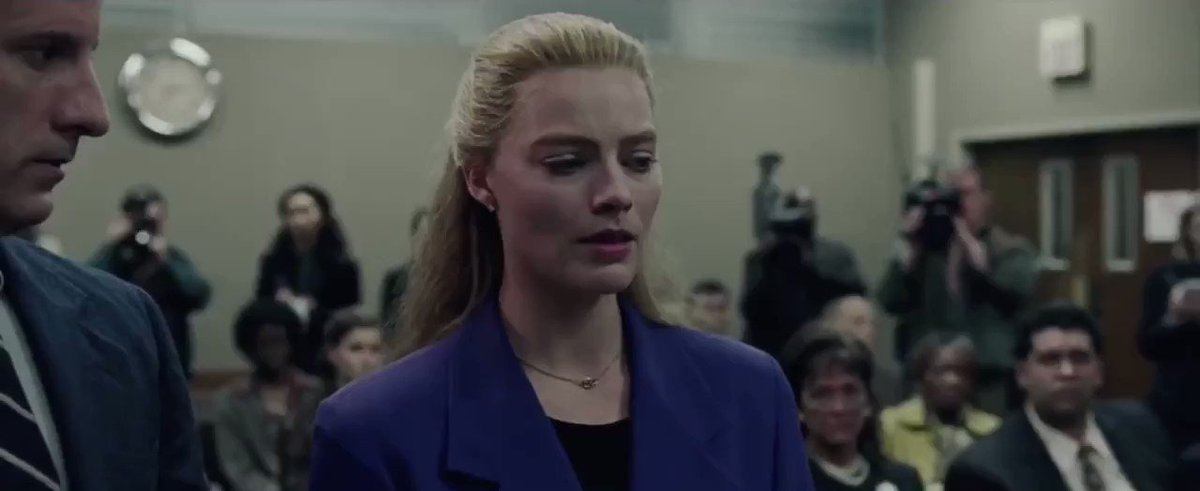 Happy Birthday #MargotRobbie aka #HarleyQuinn!   #INOXMovieTrivia This two-time Academy Award-nominated actress learned to hold her breath for almost up to five minutes during the #SuicideSquad film shoot  #INOX #LiveTheMovie https://t.co/kdfYjYhLf1