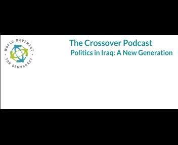 Image for the Tweet beginning: How did Iraqi activist Sarkawt