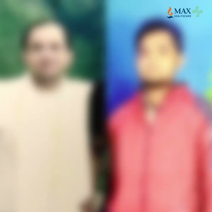 Mr. Hasan & Mr. Vats needed a kidney transplant. But their donors weren't blood group compatible. Max Vaishali found that the donor from each family was a match for the other family. After successful procedures, both donors and recipients are well and getting back on their feet. https://t.co/3GErK5LL9U