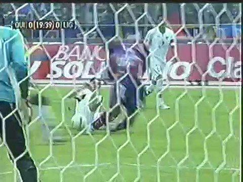 ¡Hablando de clásicos! 😉  #CampeonatoEcuatoriano 2012 - ajustado 1-0 sobre @LDU_Oficial ⚽️  Recuerdos azulgranas 💙❤️ con #SDQuitoProtegido  Fuente: @teleamazonasec  📱https://t.co/1HIwi0gxWN 🔵 #SDQuitoProtegido 🔴 https://t.co/I8MLuHgNb6