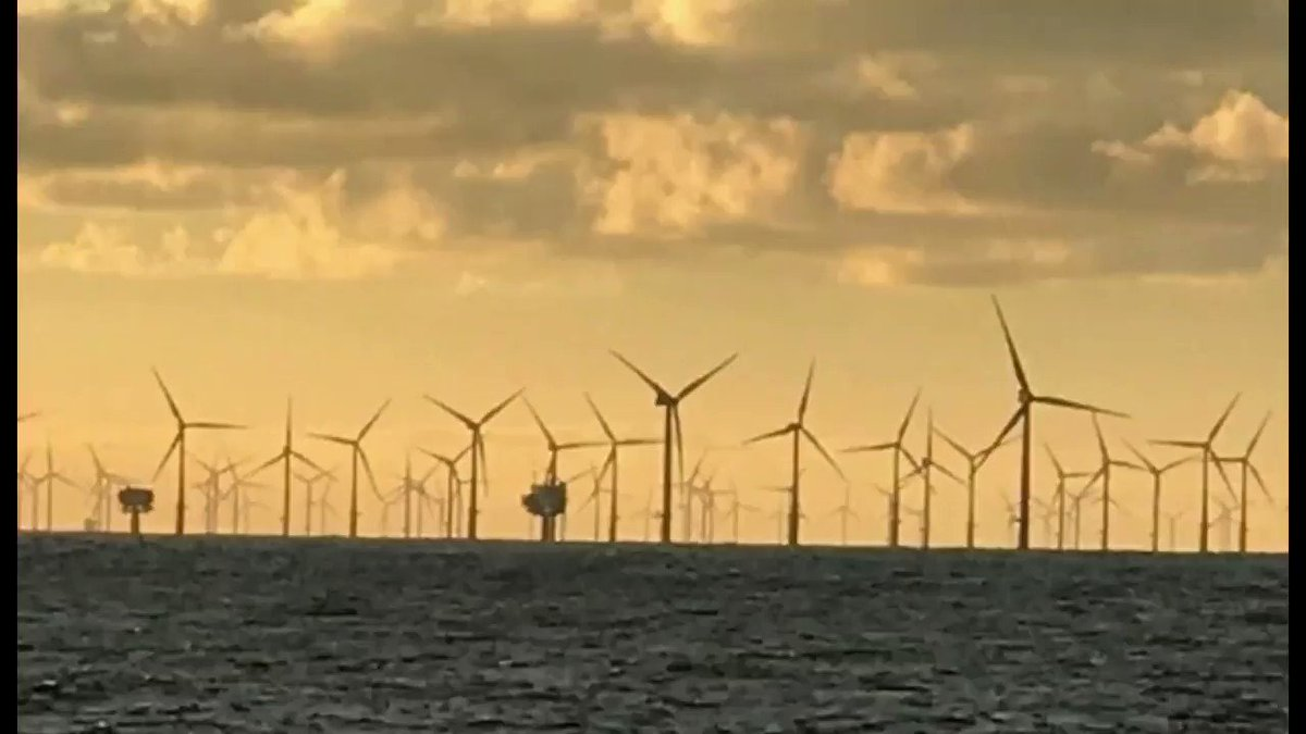 Grootste #milieuschandaal aller tijden. Industrieterrein de Noordzee. https://t.co/XjKSInVS5R