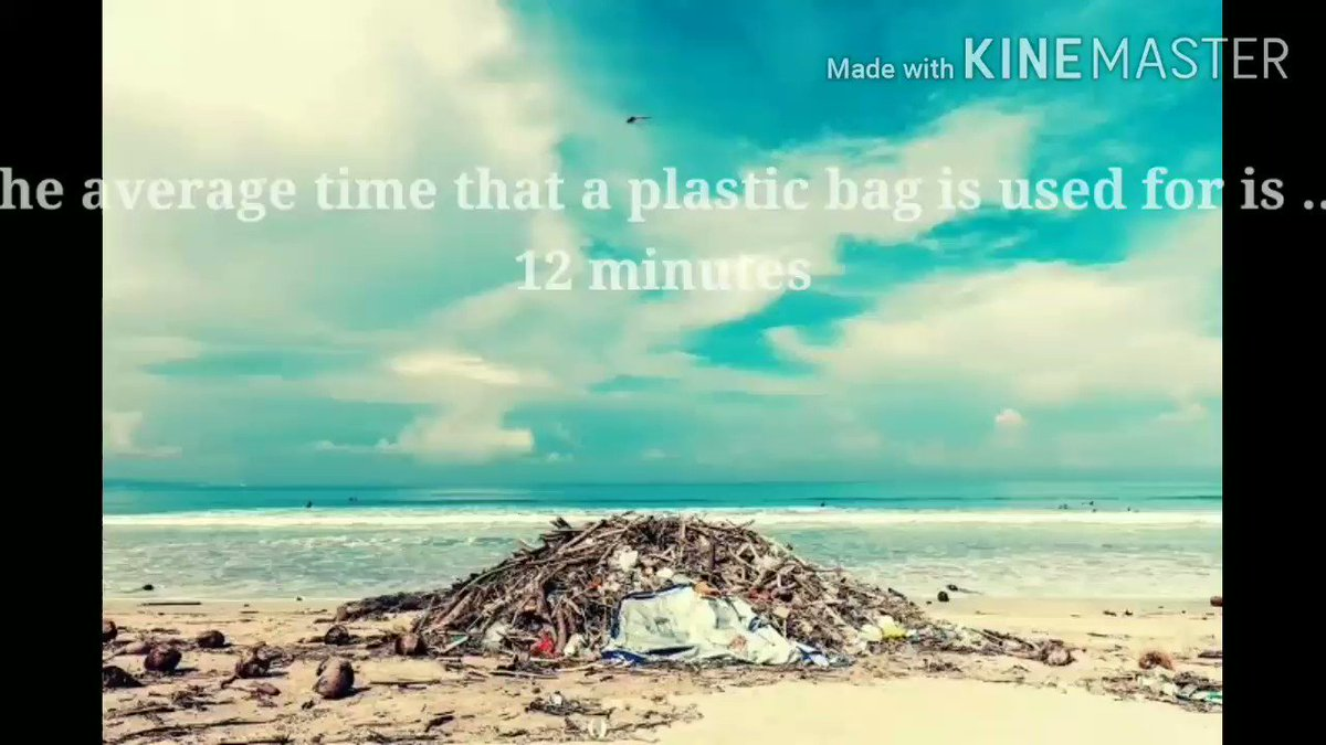 #PlasticFreeDay  #ocean #plasticpollution Must watch full in youtube & support me https://youtu.be/8KCjb6Bjz9s pic.twitter.com/3ZgeaoIA73