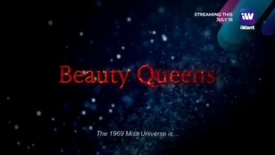 Beauty Queens are not made, they are born. Gaano nga ba kabigat ang isang korona? 👑 The most beautiful day is coming as we bring you the latest iWant Original Series, Beauty Queens! Directed by Joel Lamangan. Streaming this July 15 on iWant! #BeautyQueensTrailer #NASAiWantYAN