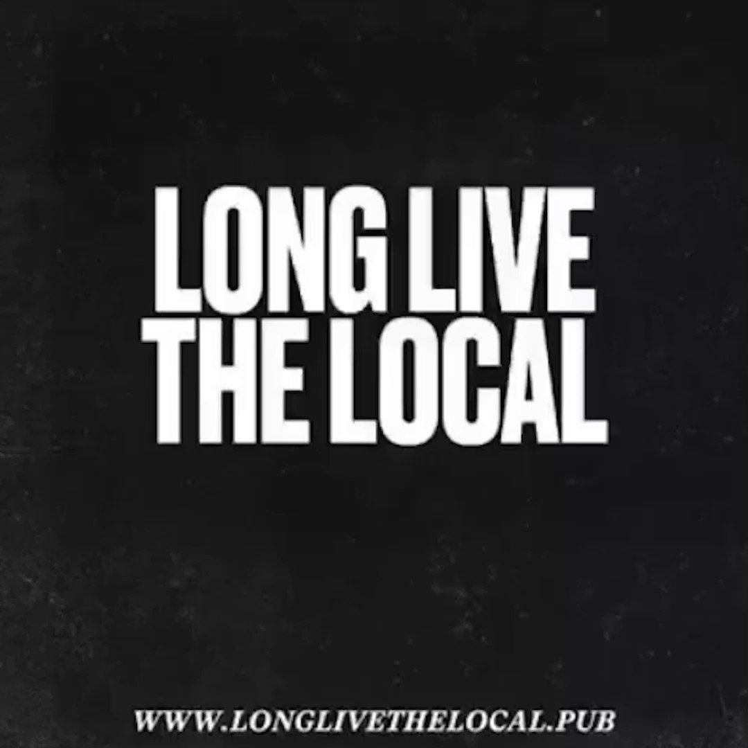 Pubs are back tomorrow - whos missed their local? Let's enjoy them responsibly and respect the new measures so we can continue to support our locals and all of our landlords! #Carling #MadeLocal #LongLiveTheLocal
