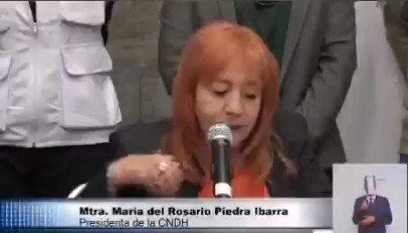 Image for the Tweet beginning: 🔴 Denuncia la Presidenta de