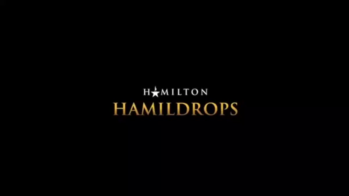 """This being one of the few last recordings I did with @PRODIGYMOBBDEEP definitely holds a special place in my heart. Thank you @Lin_Manuel """"Boom Goes the Cannon"""" #HamilFilm @HamiltonMusical @DisneyPlus @AtlanticRecords"""