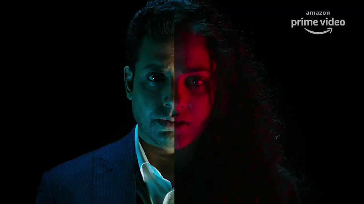 Our ways might be different but we all seek the truth! #BreatheIntoTheShadows New Series, July 10. @PrimeVideoIN @BreatheAmazon @juniorbachchan @TheAmitSadh