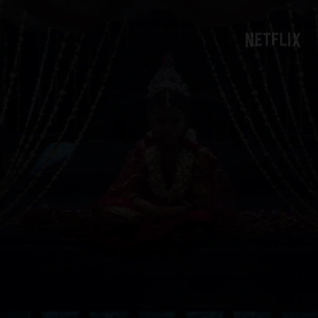 Tch, tch, tch. You really shouldn't believe every rumour you hear. Bulbbul in #Bulbbul Now streaming only on @NetflixIndia @OfficialCSFIlms @AnushkaSharma #KarneshSsharma #AnvitaDutt  @tripti_dimri23 @avinashtiw85 @paoli_d @paramspeak
