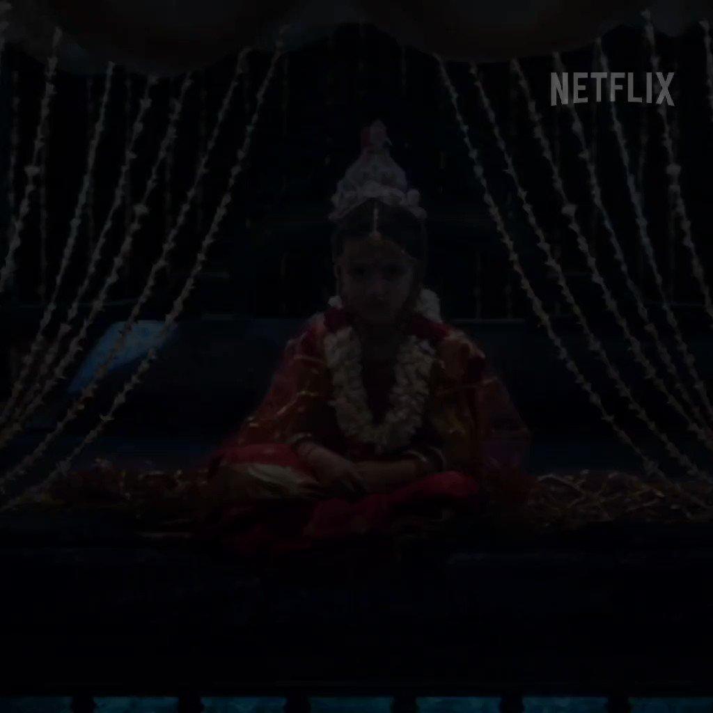 People shouldn't believe every rumour they hear. @tripti_dimri23 in and as #Bulbbul now streaming only on @netflix_in  NetflixIndia @OfficialCSFIlms @AnushkaSharma #KarneshSsharma #AnvitaDutt  @RahulBose1 @paoli_d @paramspeak
