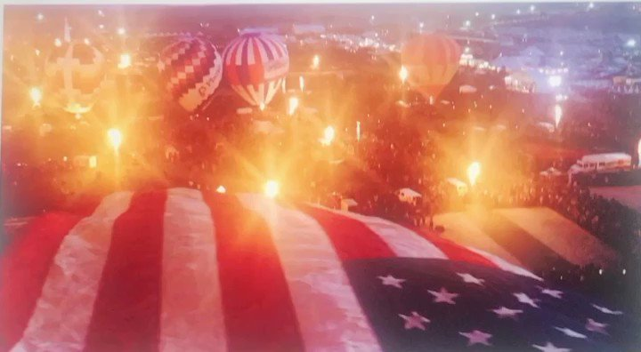 Land of the Free, Because of the Brave. Happy Independence Day! #4thofJuly #GodBlessAmerica #InAmericaAnythingIsPossible