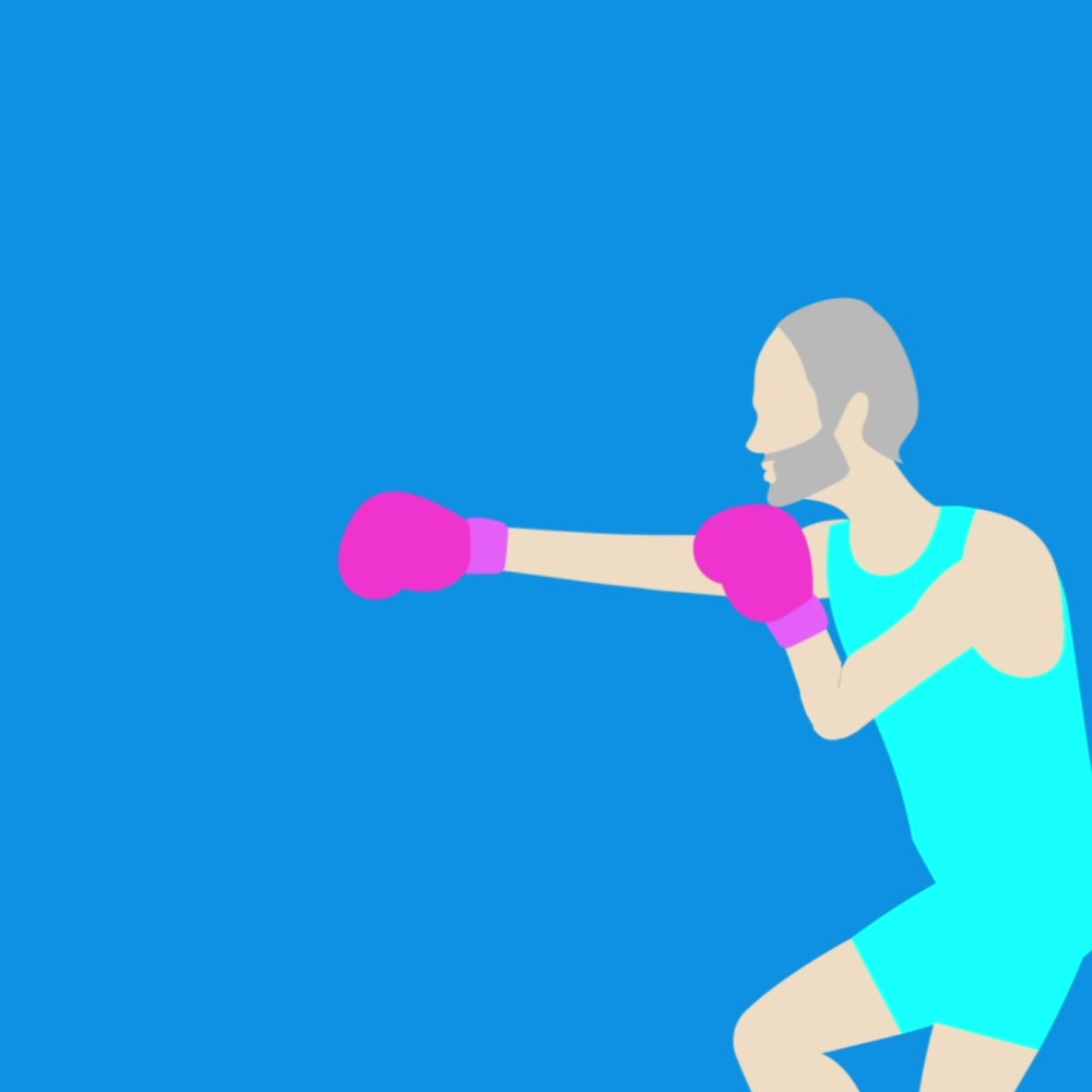 Image for the Tweet beginning: 👟 Tai chi, boxe, pilates,