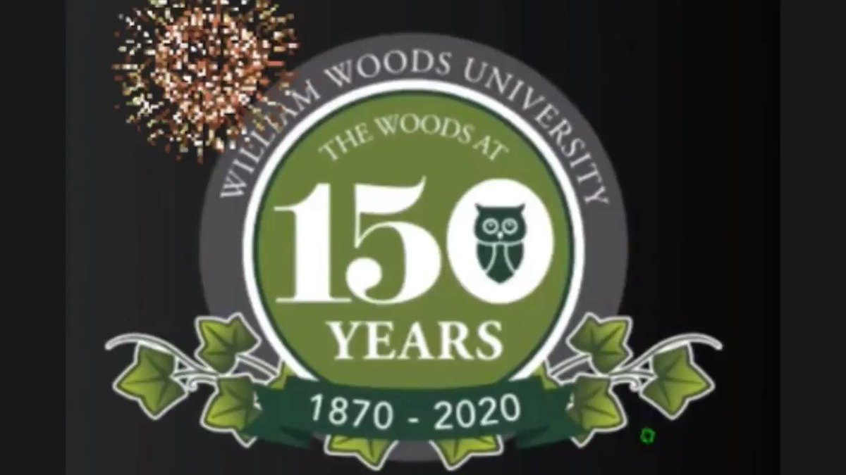 Celebrating the independence of our nation, and 150 years of William Woods University.