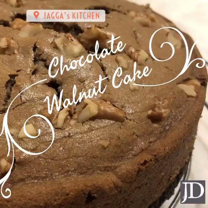 #chocolatewalnut #Cake #baking #bakinglove #bakinglife #artistsoninstagram #bestoftheday #edits #fun #weekend #cocoa #malai #kinemaster #foodvideo #foodoftheday #shotoniphone #stayhome #style