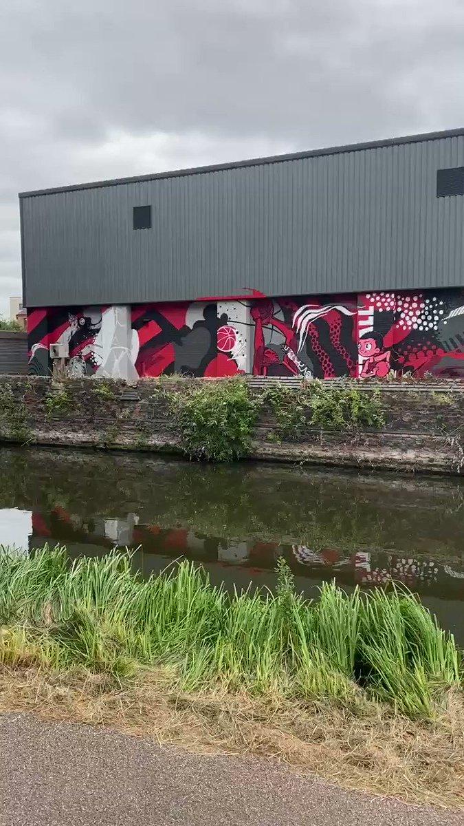 END OF DAY 4  #gent48 #graffiti pic.twitter.com/jb2xJvKZkv