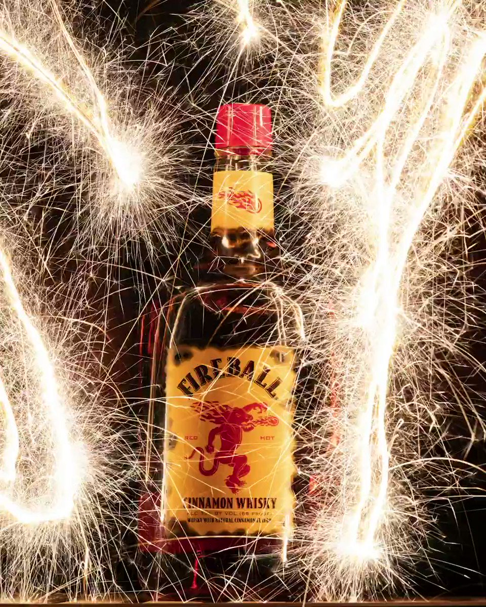 Image for the Tweet beginning: Fireball Friday and the 4th
