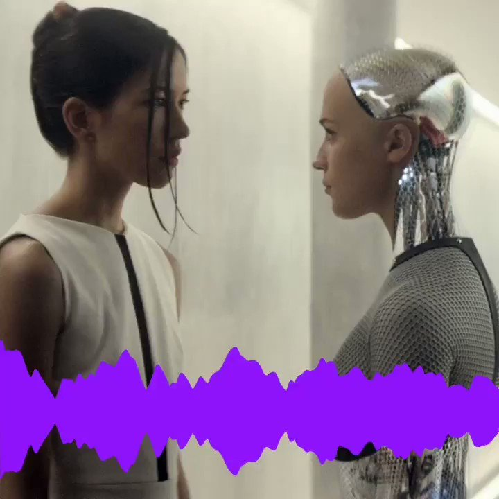 Retrospectives E11 // #ExMachina // feat. @manicpxifilmgrl   Full episode at http://anchor.fm/thebackrow-wiwt, #Spotify, #ApplePodcasts, #iHeartRadio, #TuneIn and all good #podcast providers  #movies #shpoll20 #podcasthq #oscarisaac #aliciavikander #domhnallgleesonpic.twitter.com/hRtCcJZ9HA