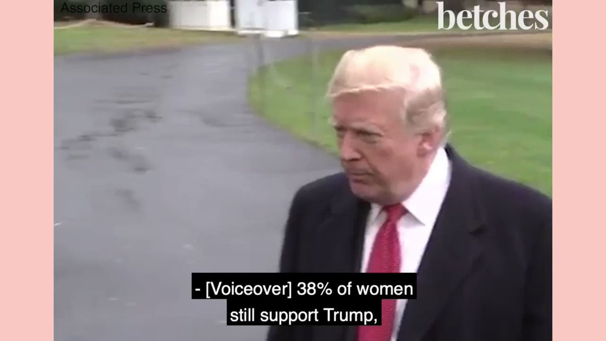 Exclusive: Donald Trump's holiday message to women voters