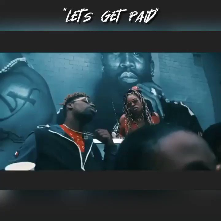 "My new video, ""Let's Get Paid"" with me (Qnova) ft. Mike Beezy is otw!! Directed by Curtis Snow from the Bluff & produced by PatRonBeatz • Manola Music & Films Production 👉 #Follow page on #instagram @qnova24 👈 #video #videos #tweegram #celebrity #independent #YouTube #artists"