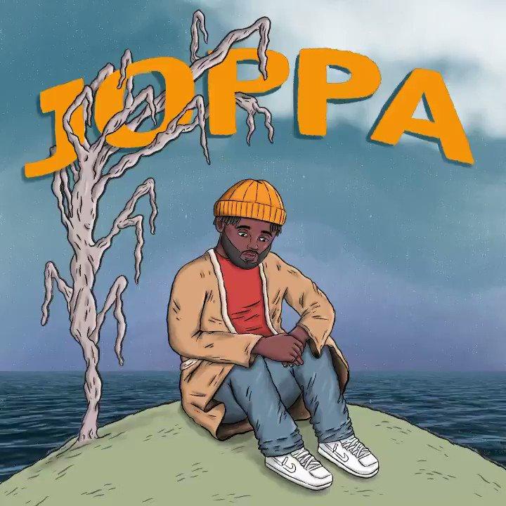 Joppa. 7.17.20 #newalbum