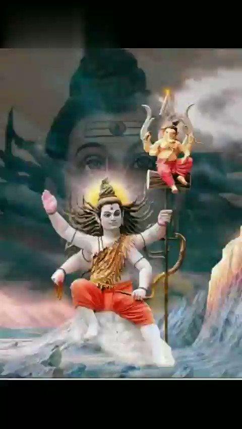 #हर_हर_महादेव ! भगवान शिव को समर्पित और साधना के प्रतीक पवित्र श्रावण मास के प्रथम सोमवार की आप सभी को हार्दिक शुभकामनाएं । कामना है कि शिव जी के आशीर्वाद से सभी देशवासियों के जीवन में सुख, शांति, समृद्धि और सौभाग्य आए। ऊँ नम: शिवाय! #सावन_सोमवार #सावन