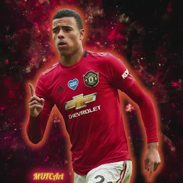#Greenwood Is Out Of This World! #MUFC https://t.co/o5I06xzDWc