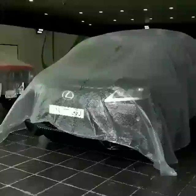 THE MECHINE FOR ALL PURPOSE @Lexus  #LexusLS #LexusLS #LexusRCF #Toyota #lexus #offroad dubaipic.twitter.com/3pqD7wqDHK
