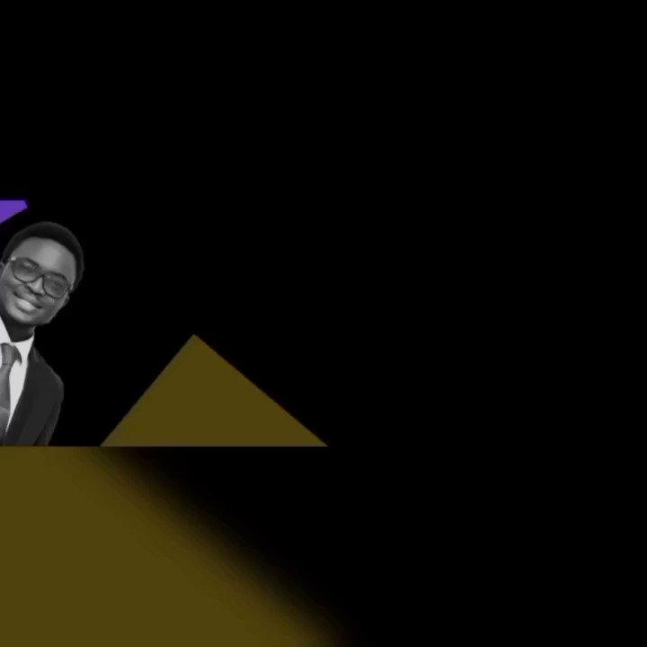 I am Ebenezer ...have we met? Take a minute to watch my profile video.  #mondaythoughts #publichealth #MondayMotivation #Career #business #COVID19Nigeria #BusinessPlan #Amazon #author #TuesdayThoughts #WednesdayWisdom #ThursdayThoughts #FridayFeeling #Nigeria #Naija #Barca https://t.co/Ux4FZLMYA9