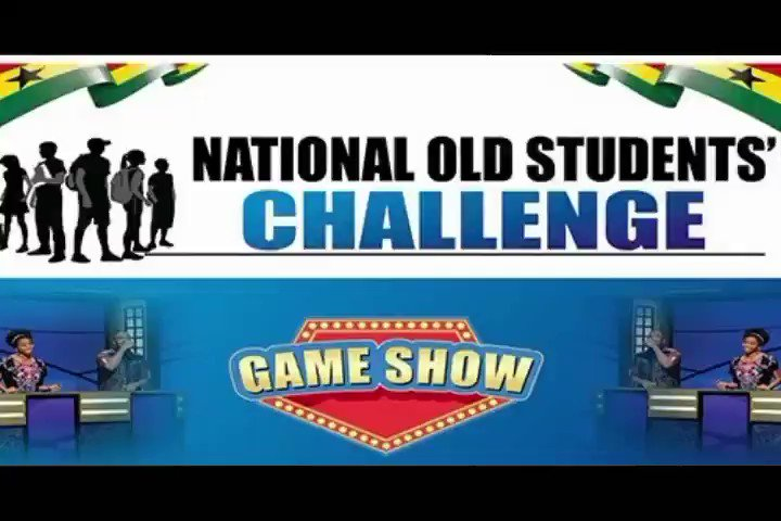 A gameshow for old students of senior high schools.  #ghana #accra #africa #love #fashion #photography #travel #kumasi #nigeria #photooftheday #westafrica #beauty #instagood #beautiful #art #accraghana #style #ghanaian #madeinghana #music #picoftheday #smile #african #nature