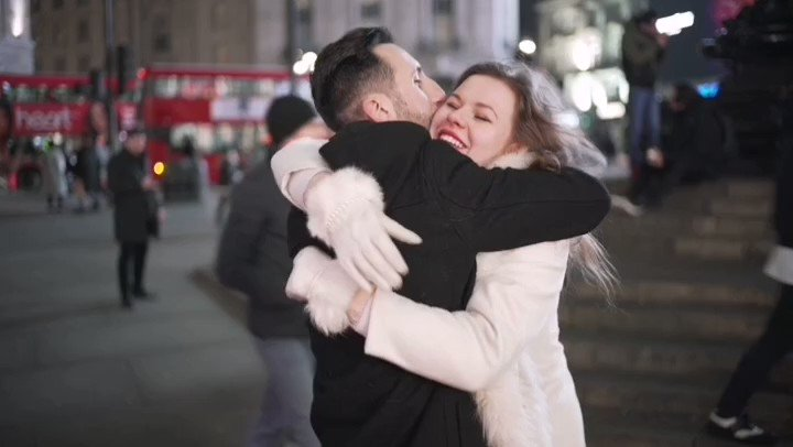 I realised that I have never posted this video! It's from last year, a #lifestylevideo shoot 📹 by #royjamesshakespeare  with my lovely and handsome friend #christiancarnio 😙 #lifestylephotoshoot #friends #actress #love #smile #positivevibes #happy #londonnightout #piccadilly