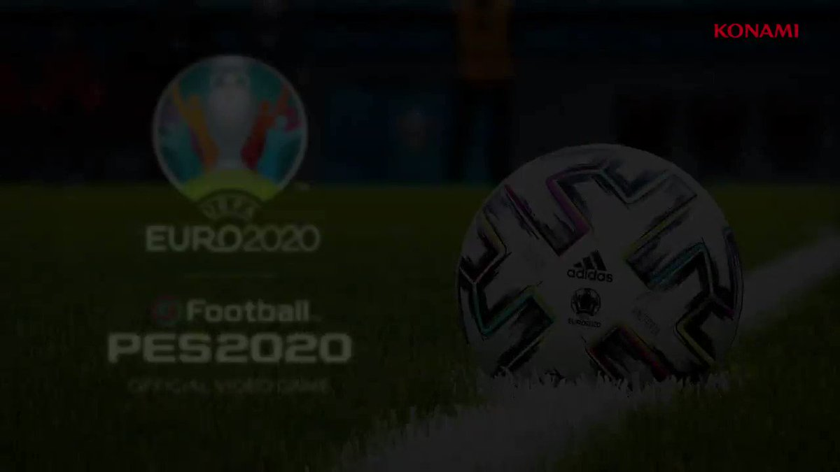 This month marks the 25th Anniversary of PES and we want to continue the celebrations with some UEFA EURO 2020 themed content across #myClub for our users to enjoy... 👀 #eFootballPES2020