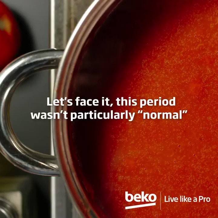 Keep challenging yourself to create ever more difficult dishes in the kitchen! #LiveLikeAPro https://t.co/iFom7LLTKq