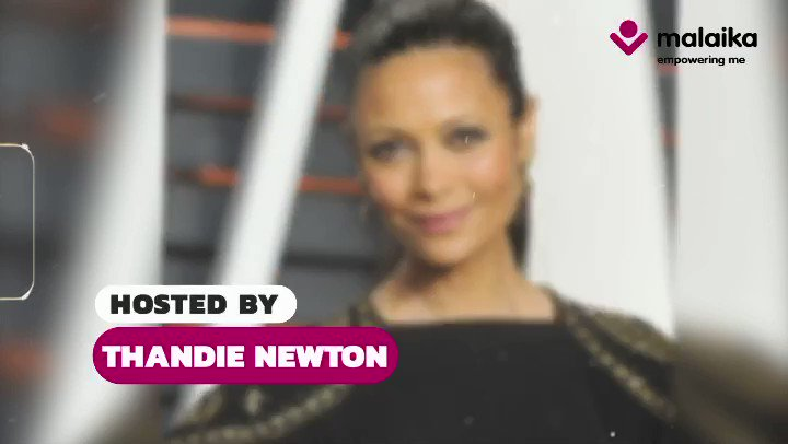Join us this Friday, 10th of July, at 3pm BST // 10 am EST. Our girls and Malaika's community members are super excited to see you and hosted by the one and only @thandienewton thank you to @tswe_media for this amazing video @malaikadrc #education zoom.us/webinar/regist…